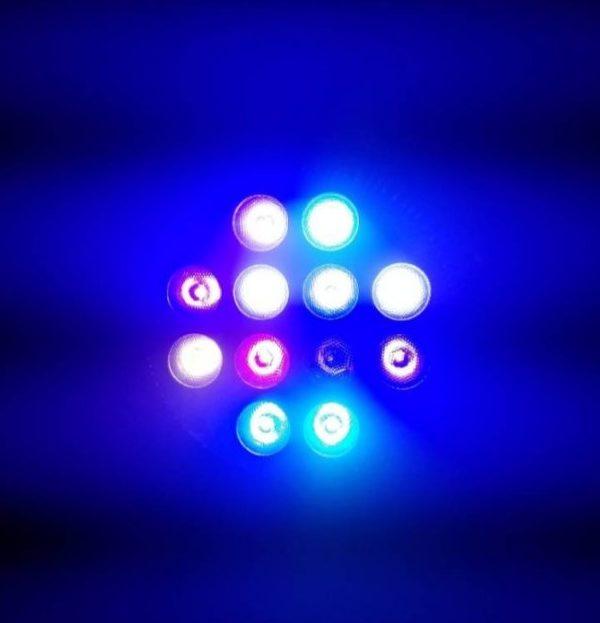 12球のLEDライト